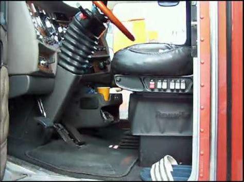 camion americain interieur camion americain 2 youtube