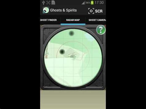 ghosts apps on google play