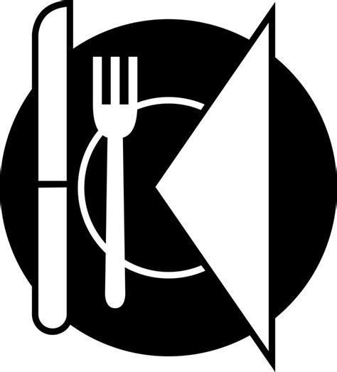 black dinner best dinner clipart 13520 clipartion