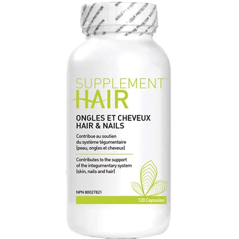 supplement or complement compl 233 ments alimentaires supplement hair capilactif