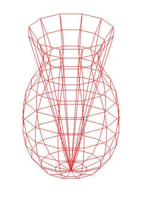 vaso fiori dwg blocchi cad in formato dwg vaso portafiori intre dimensioni