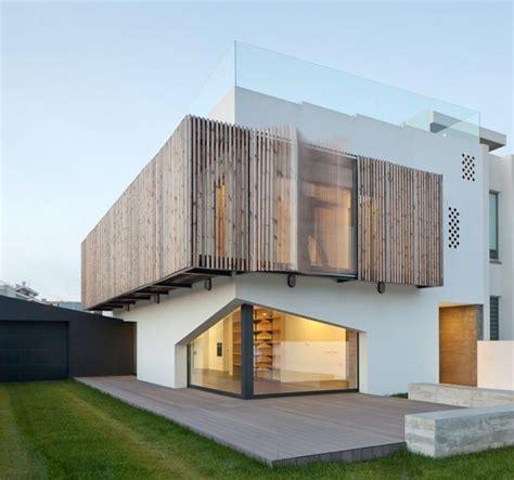 not just a facade 15 dynamic modern exterior treatments