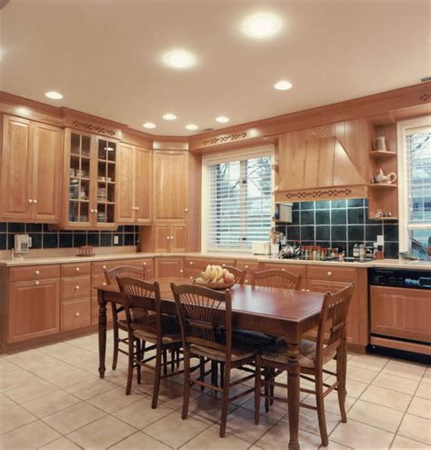 Kitchen Lighting Design Tips by Kitchen Lighting Ideas D Amp S Furniture