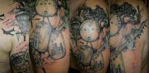 military tribute tattoo designs beautiful tribute designs sick tattoos