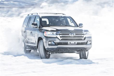 2019 Toyota Land Cruiser 300 by 2019 Toyota Land Cruiser 300 Review Prices Specs Toyota