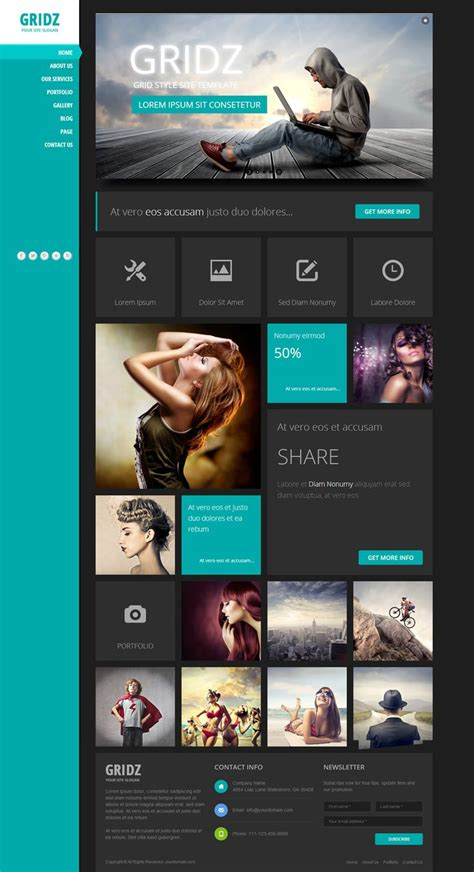 grid pattern ui automation 158 best ui images on pinterest page layout graph