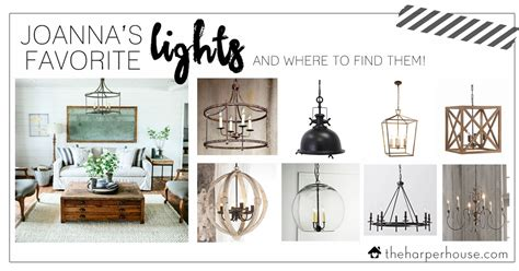 Hgtv Floor Plan App joanna s favorite light fixtures for fixer upper style