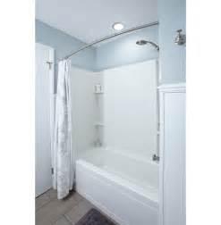 kohler sterling accord shower interior exterior doors