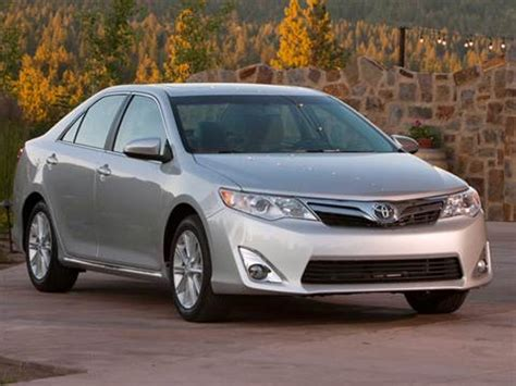 2012 toyota camry | pricing, ratings & reviews | kelley