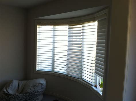 bow window shades bow window blinds trendy blinds bow window blinds