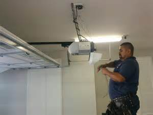 garage door opener installation service simple steps to