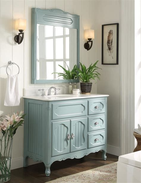 42 inch sink vanity light blue knoxville 42 inch vanity mirror gd1509lb 42