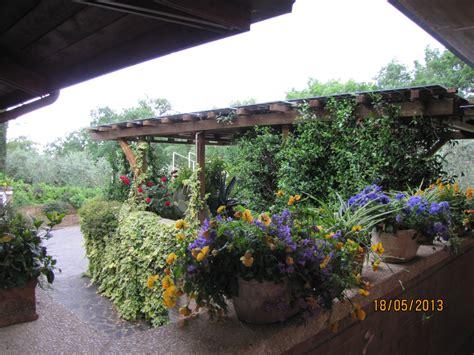 terrazzi in fiore la migliore terrazzi e giardini idee e immagini di