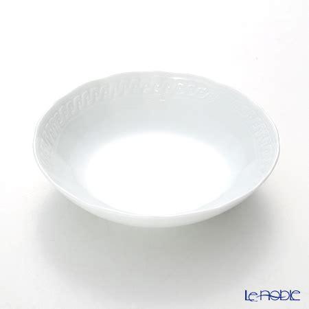 Nakami Thin Porcelain Bowl 17cm le noble noritake cher blanc fruits dish 14 cm 94813 1655