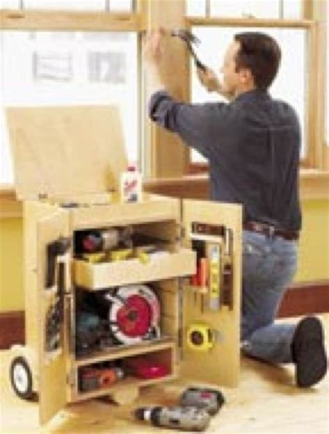 woodworking tools maryland 31 md 00426 go anywhere tool caddy woodworking plan
