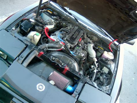 nissan turbo engines 1985 nissan 300zx turbo engine 1985 free engine image