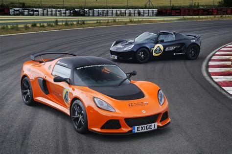 lotus driving academy opens at hethel test track