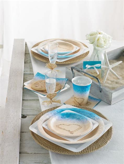 theme bridal shower plates and napkins 1000 images about mermaid shower on mermaids weddings and