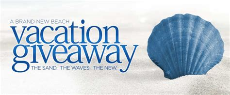 Vacation Giveaways 2017 - the express blog for the holiday inn express suites panama city beach