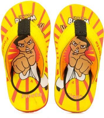 chota bheem slippers frestol chota bheem flip flops get flat 57