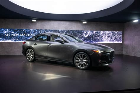 2020 Mazda 3 Fuel Economy by 2020 Mazda 3 Gas Mileage Mazda Review Release