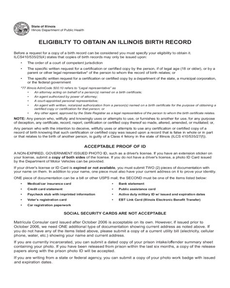 Minnesota Vital Records Birth Certificate Application Application For Search Of Birth Record Files Illinois Edit Fill Sign