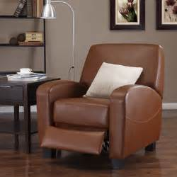 dorel living mainstays faux leather recliner camel dorel living mainstays twin bed white