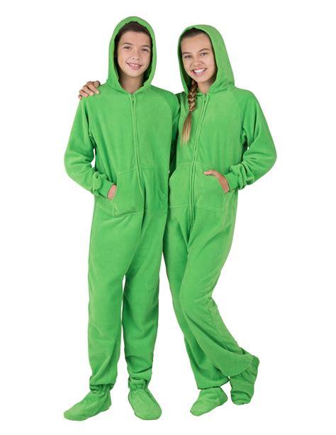 Hoodie One Of emerald green hoodie one hooded footed