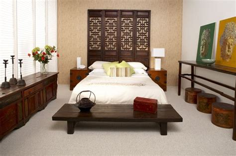 asian headboards asian screen as headboard bedroom pinterest a well