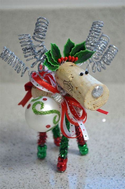 christmas ideas for wine corks 20 brilliant diy wine cork craft projects for decoration