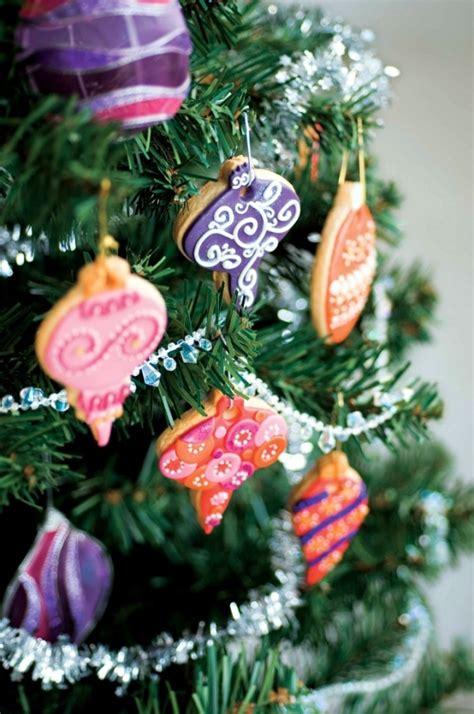 ideas  arrangements  festive christmas cookies