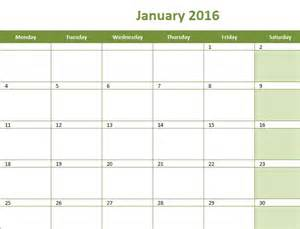 simple monthly calendar 187 template haven