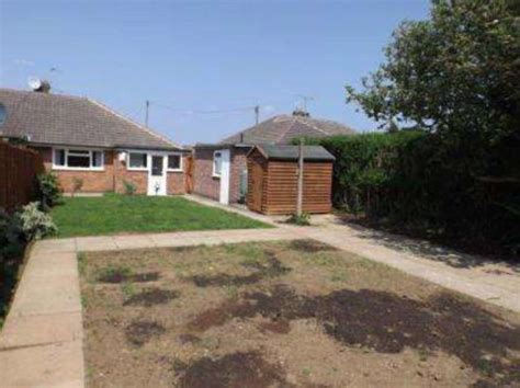 bungalows for sale leicestershire bungalow for sale in leicester 2 bedrooms bungalow le2