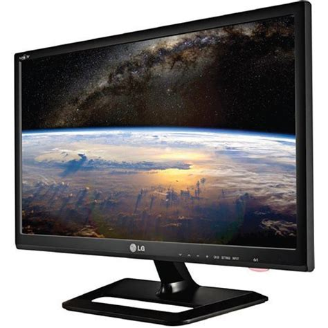 Monitor Lg 15 Inch lg m2452d pu 15 6 inch mva led monitor with tv tuner