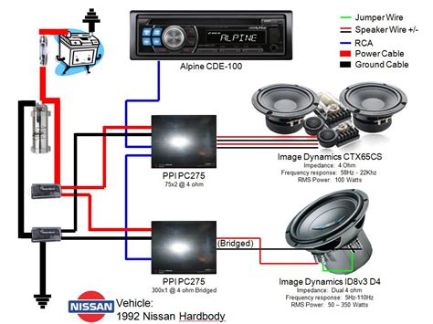 wiring diagram car stereo wiring diagrams inside typical