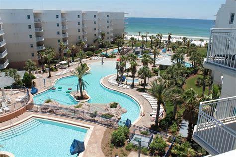 Condo Hotel Waterscape Condominiums, Fort Walton Beach, FL