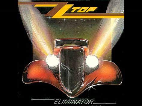 Car Cover Zz Top Eliminator Album Zz Top I Need You Tonight