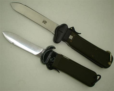 what is a gravity knife bundeswehr gravity knife 1963 pattern page 2