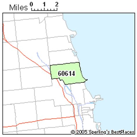 lincoln park chicago zip code best place to live in chicago zip 60614 illinois