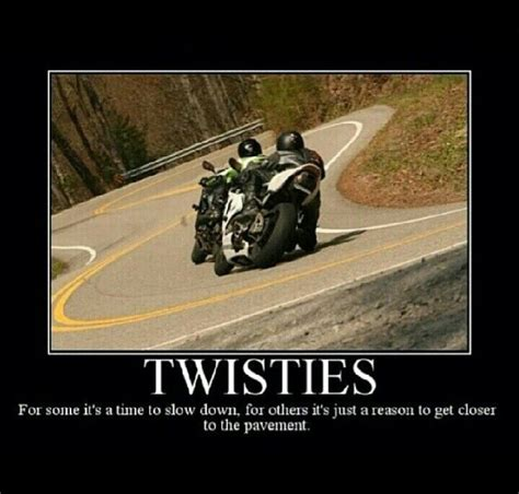 Crotch Rocket Meme - motorcycle quotes women and curves quotesgram