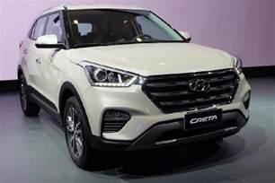 hyundai launch new car new hyundai creta 2018 facelift india launch price specs