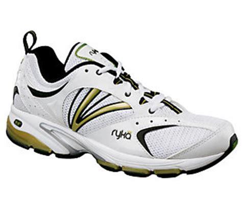 kellys running shoes ryka ripa collection pursuit running shoe qvc