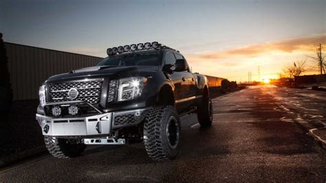 Sparks Motors Giveaway - diesel brothers titan build mcneil racing inc