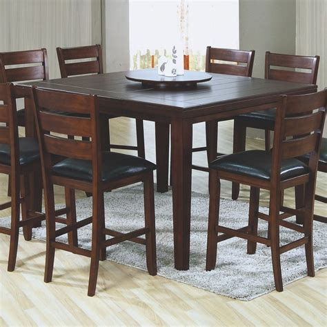 classic cherry dining room dining decorate traditional dining room design with square cherry wood
