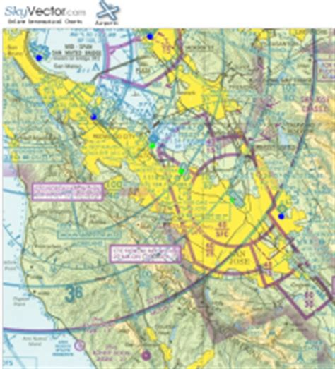 sectional map skyvector is the google maps of aviation sectional charts
