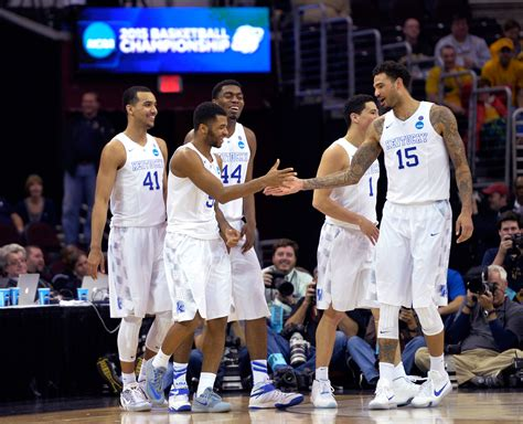 uk basketball schedule march madness if kentucky goes undefeated this march madness bet will