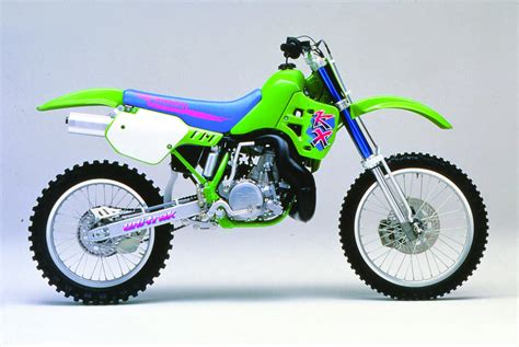 one motocross dirt bike magazine kx500 the one bike to ride before