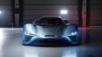 Electric Car Brand A Start Up Built A Stunning Electric Supercar That Can Hit