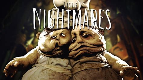 grimms nightmares from the the brothers grim little nightmares part 3 youtube