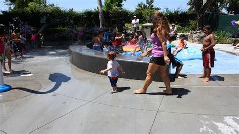 Garden Grove Ca Water Quality Atlantis Play Center City Of Garden Grove